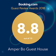 Bookingcom 2018 Reward Amper Bo