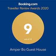 Bookingcom 2020 Reward Amper Bo